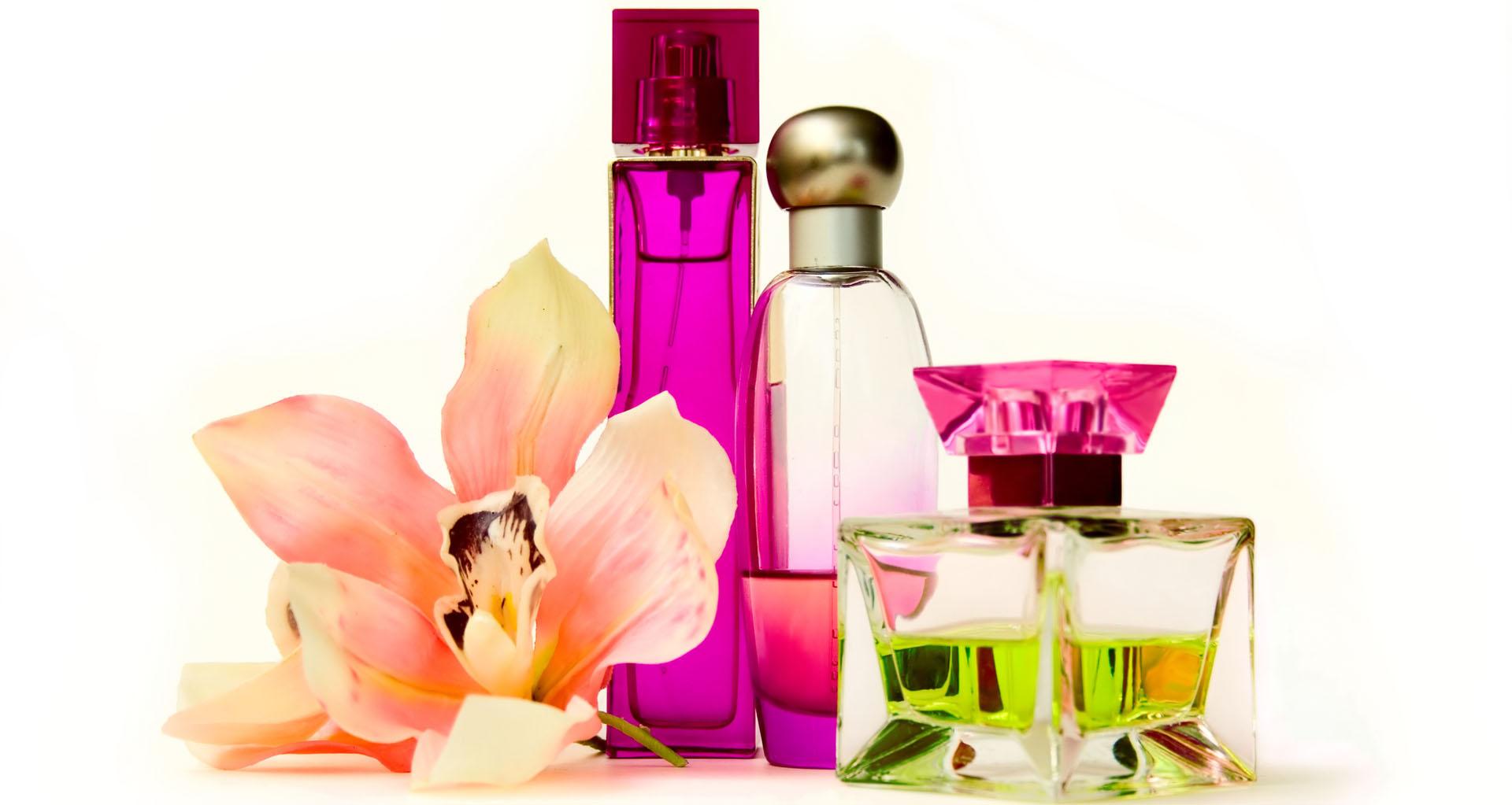 Compozitii de parfumare